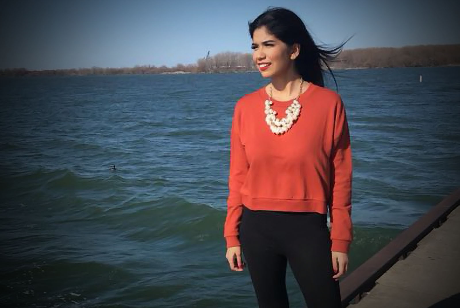 Syeda Abbas CBS Cleveland