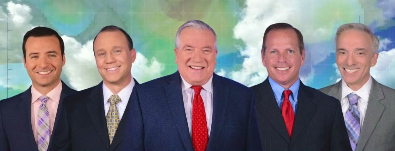 WNYT News weather persons