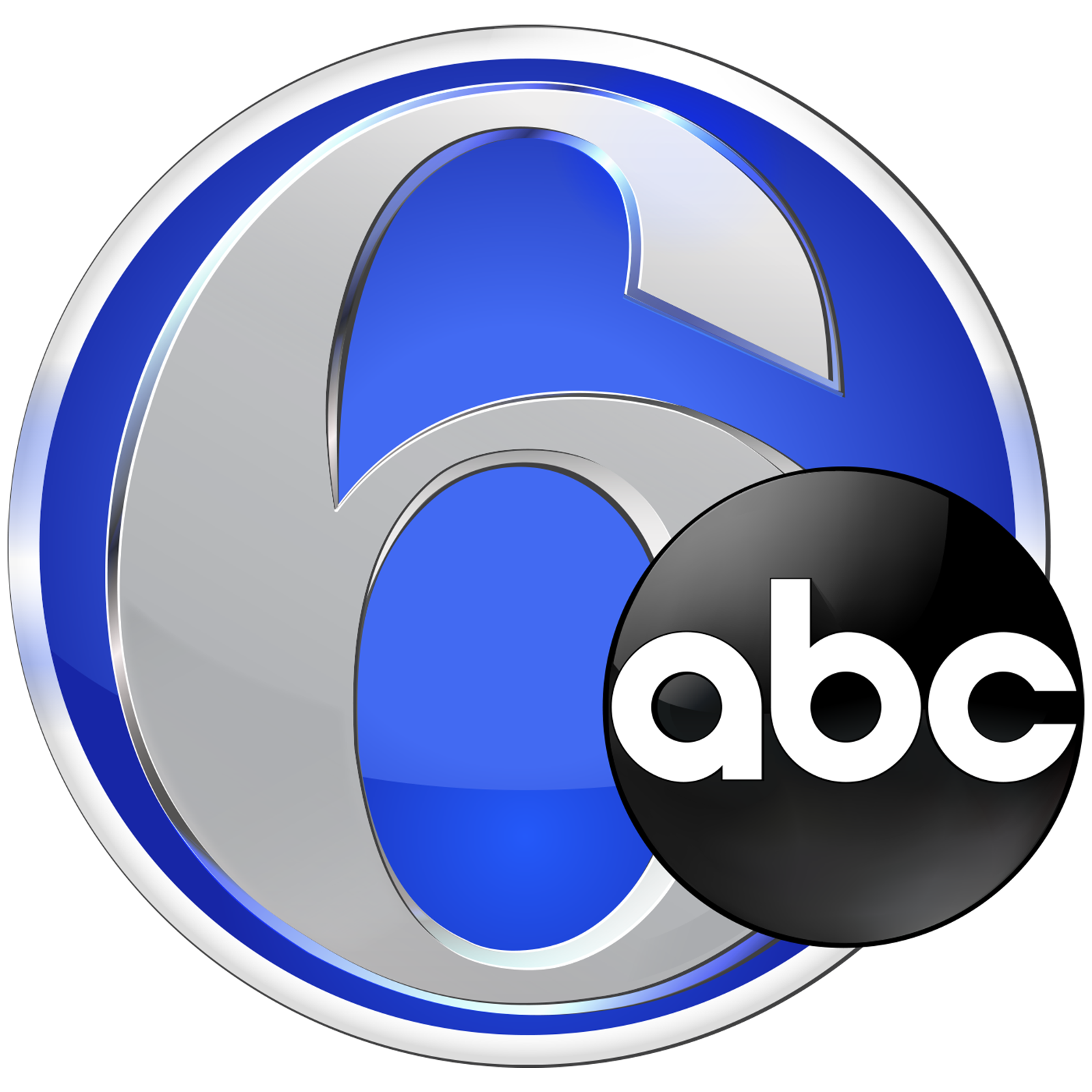 WPVI 6ABC News Philly logo