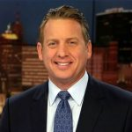Adam Benigni - Anchor person of WGRZ News