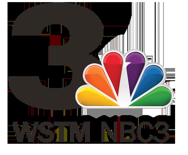 CNYCentral WSTM 3 News logo