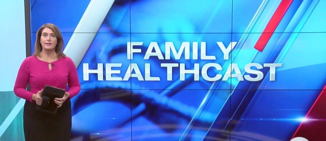 Family HealthCast