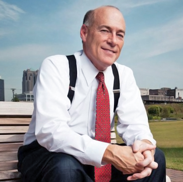 James Spann most famous anchor at ABC3340