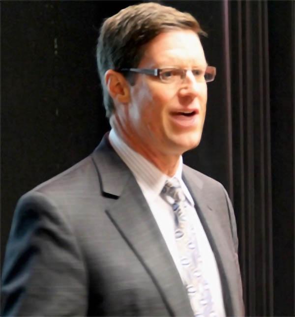 Jeff Lawrson