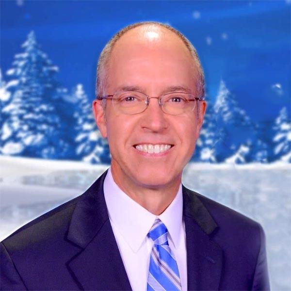 Jim Teske, chief meteorologist WSYR weather