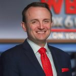 Jonathan Hardison anchor of Fox 6 News Birmingham AL
