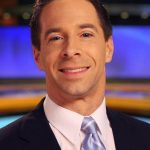 Marty Snyder, famous anchor of WGRZ News