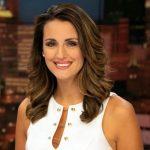 Melissa Holmes, News girl of WGRZ News