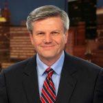 Senior Anchor of WGRZ News: Ron Plants