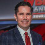 Russell Jones famous newsman at WBRC 6 News