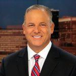 Scott Levin, News caster at WGRZ News