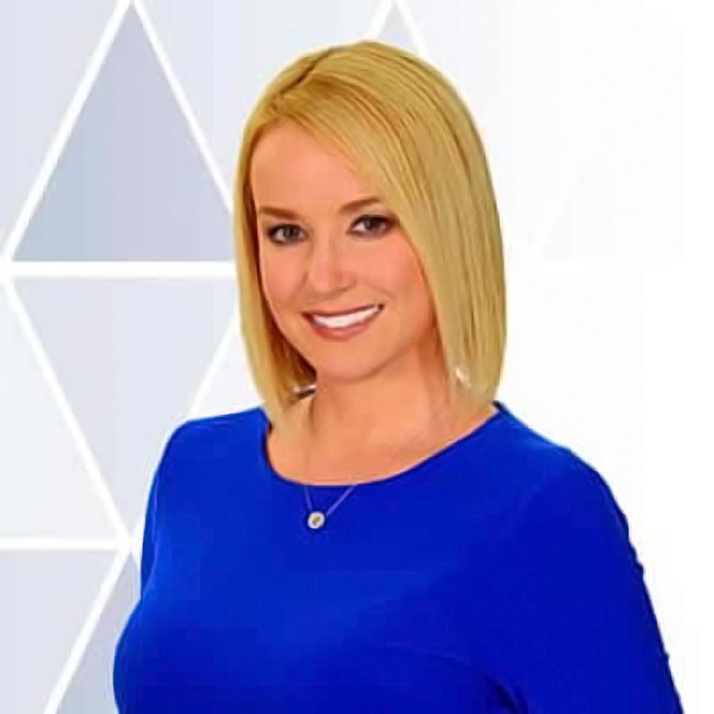 Famous presenter of WVTM 13, Sheri Falk