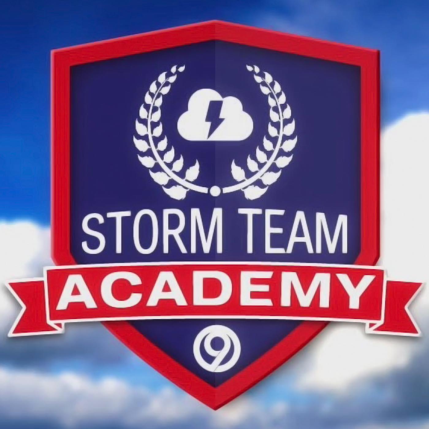 Storm Team Academy logo