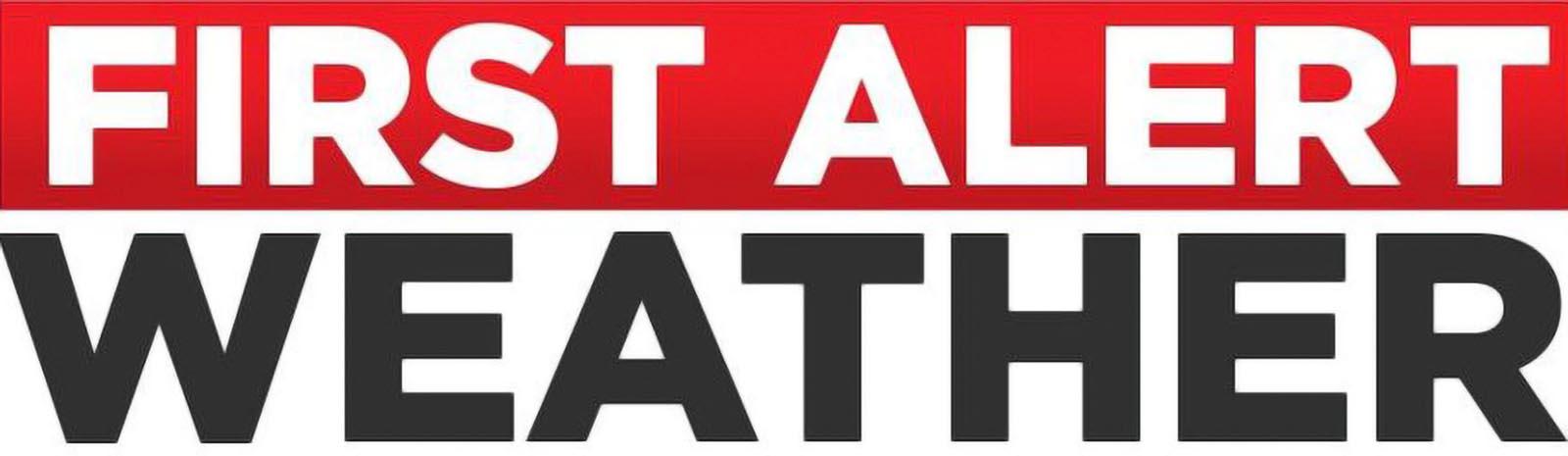 WBRC 6 News First Alert Weather Team logo