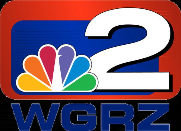 WGRZ News Channel 2 logo