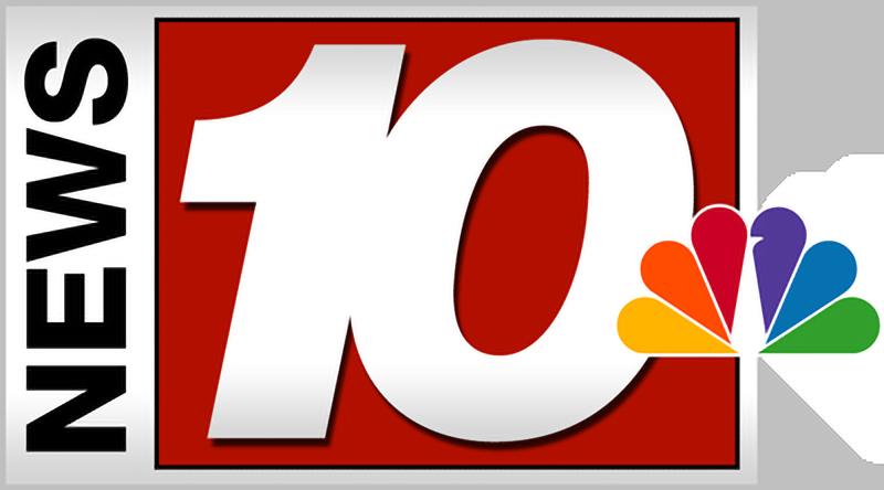 WHEC 10 News logo