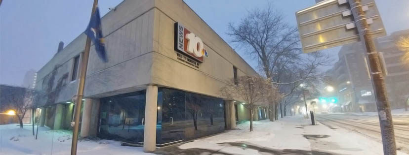 WHEC 10 News news HQ location