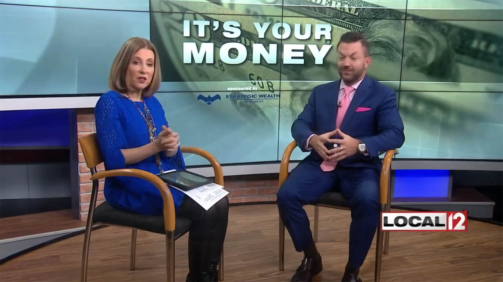 WKRC News its your money