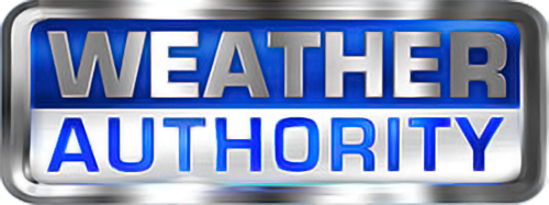 WSTM 3 Weather Authority logo of CNYCentral
