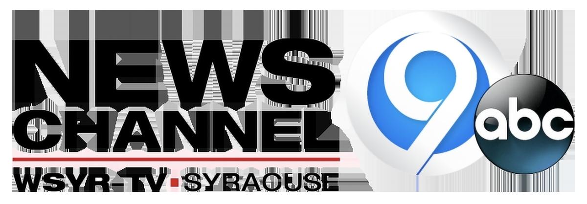 WSYR Channel 9 Logo