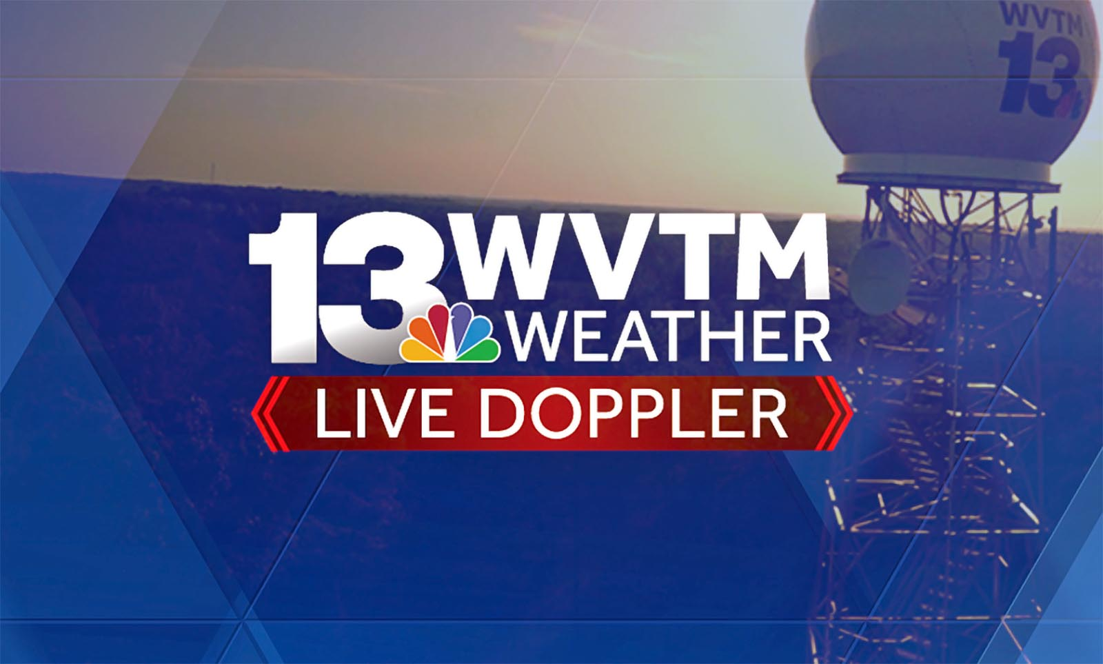 WVTM 13 Live Weather Updates