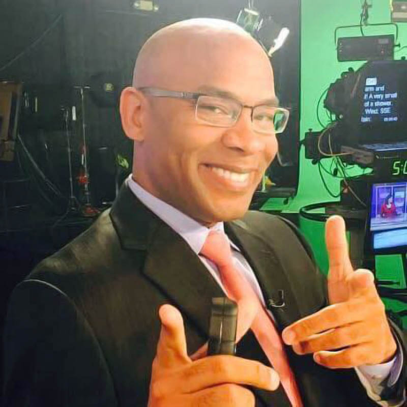 Ben Smith services at WHNT 19 News