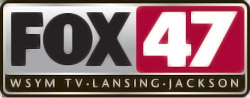 Fox 47 News logo