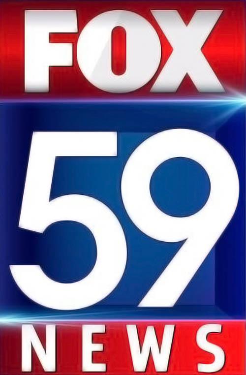 Fox 59 News logo