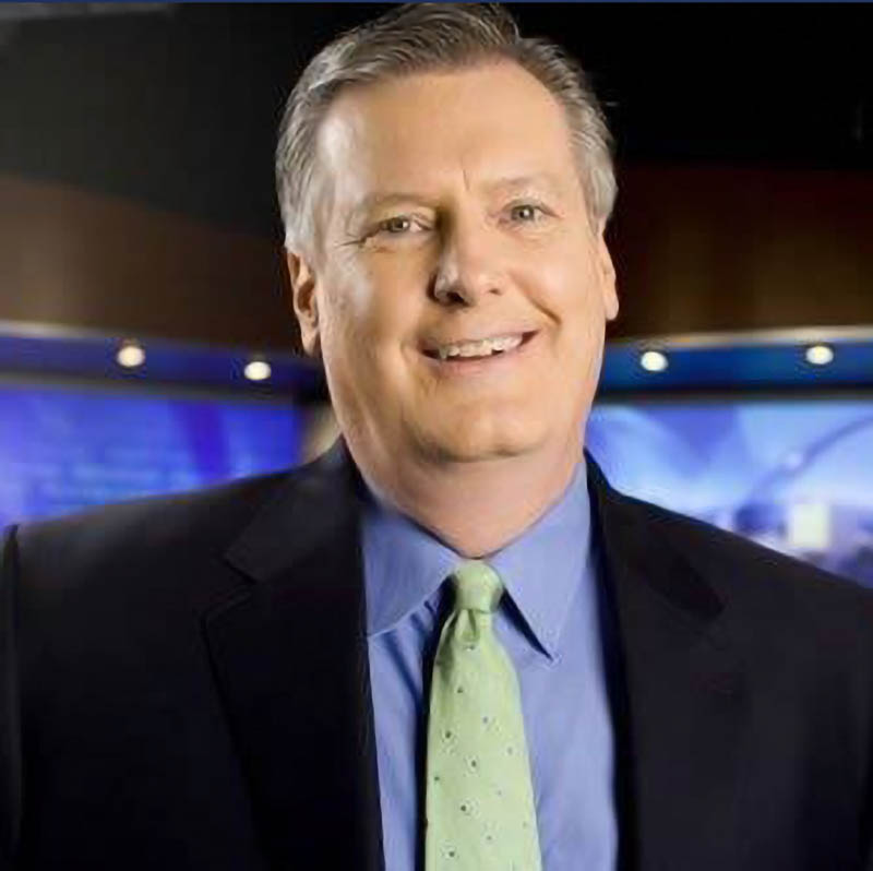 Jerry Hayes work at WHNT 19 News