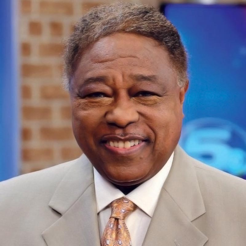 Mel Showers relation with WKRG News 5