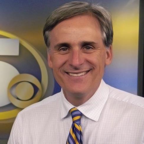 Peter Albrecht work at WKRG News 5