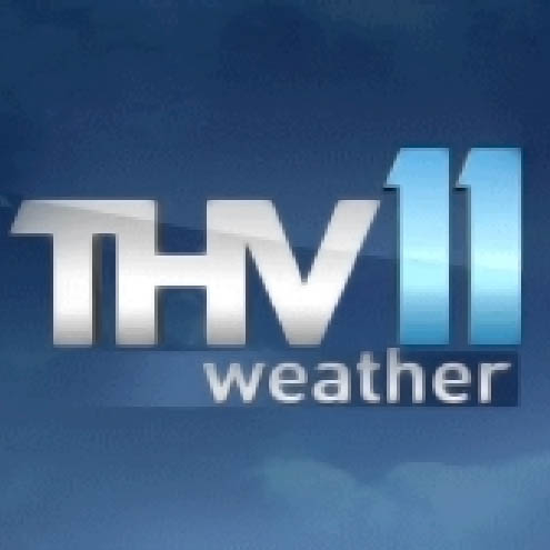 THV11 KTHV News weather