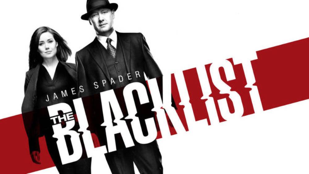The Blacklist NBC Crime TV Series