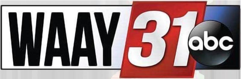 WAAY 31 News logo