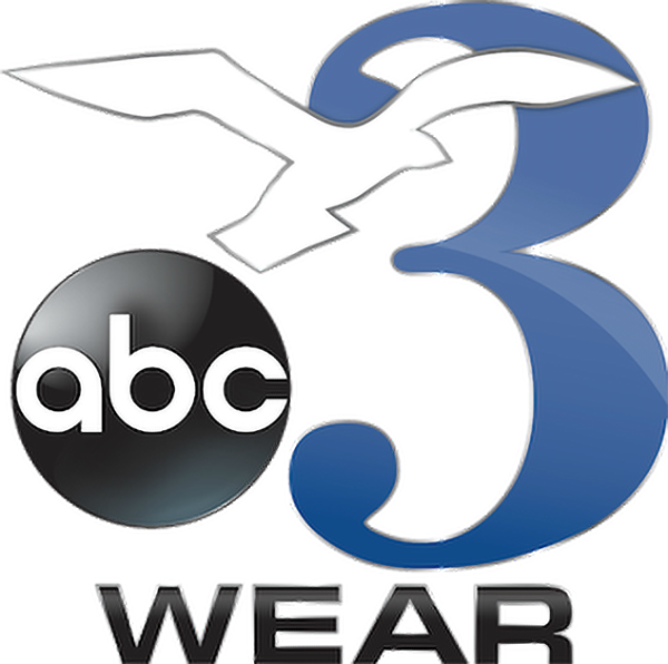 WEAR TV News logo