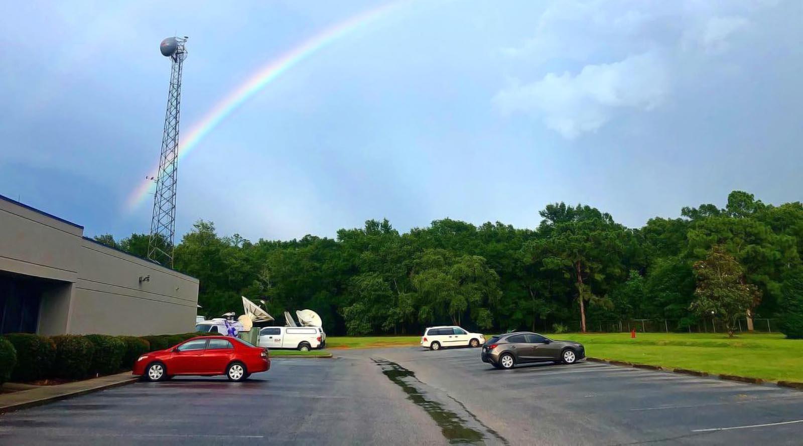 Studio Location of WEAR TV: 4990 Mobile Highway Pensacola