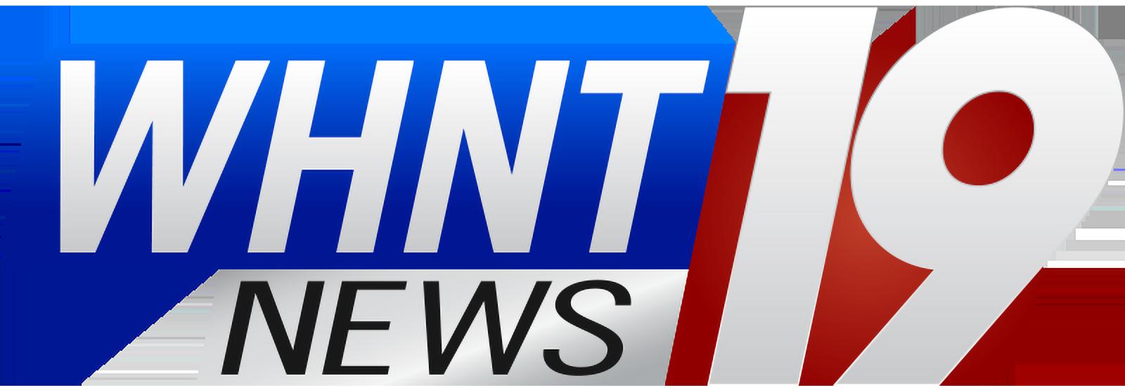 WHNT 19 News logo