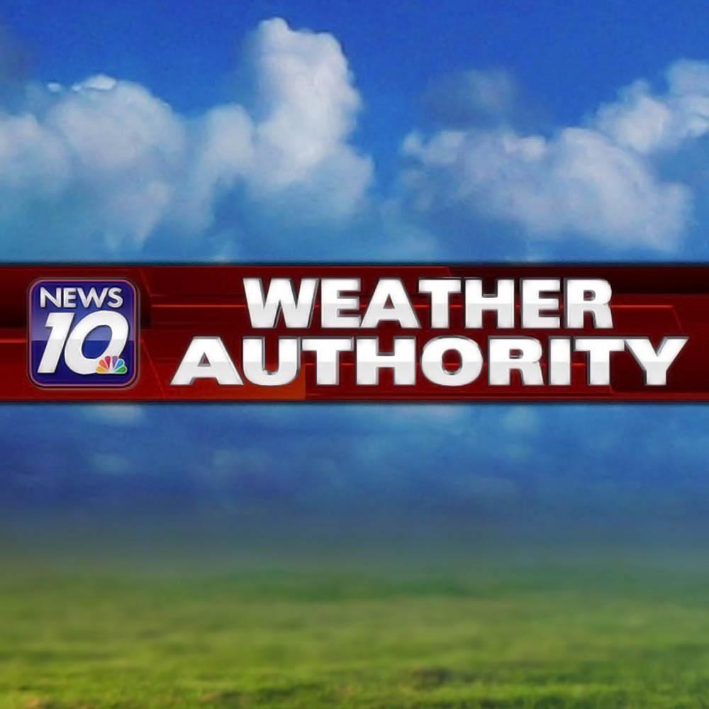 WILX News Weather Authority logo