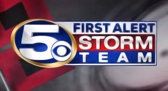 WKRG First Alert Storm Team logo