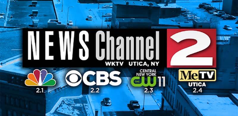 WKTV Mobile App