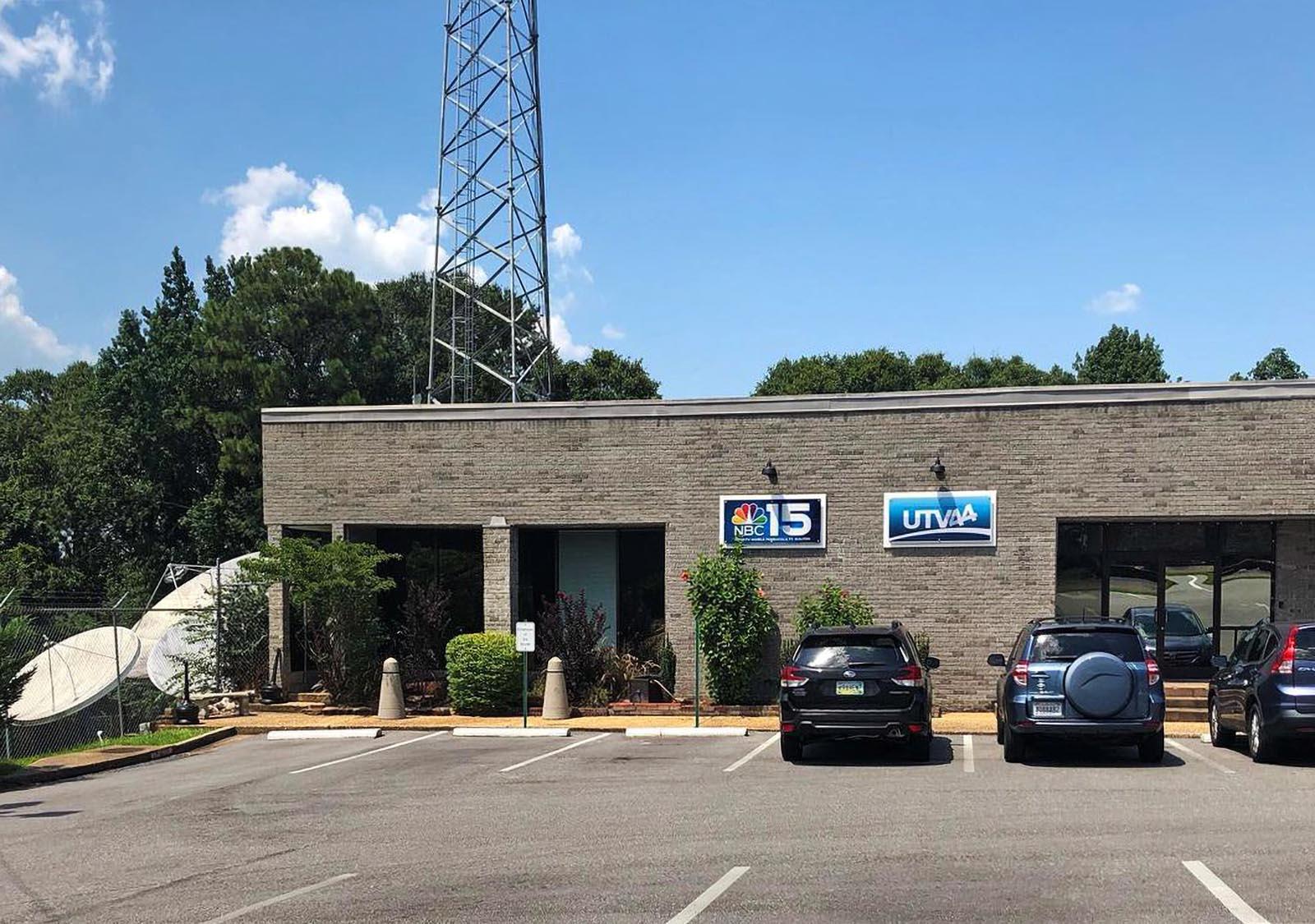 WPMI 15 News building location
