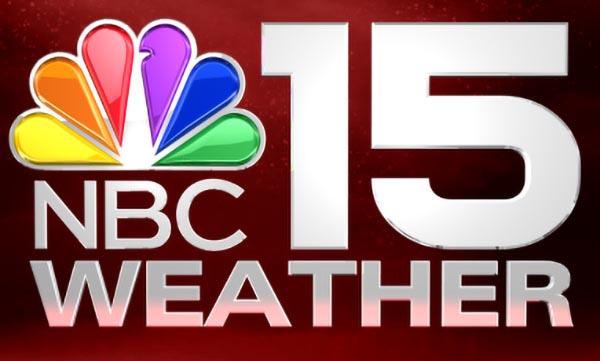WPMI Weather Authority logo