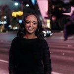 News Personality of WBTV News:Abby Theodros