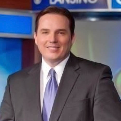 David Young services for WLNS News