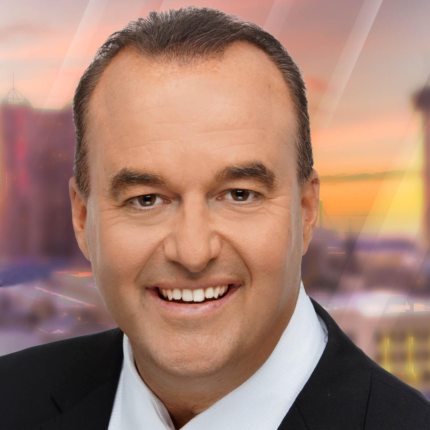 Don Harris at WOAI News