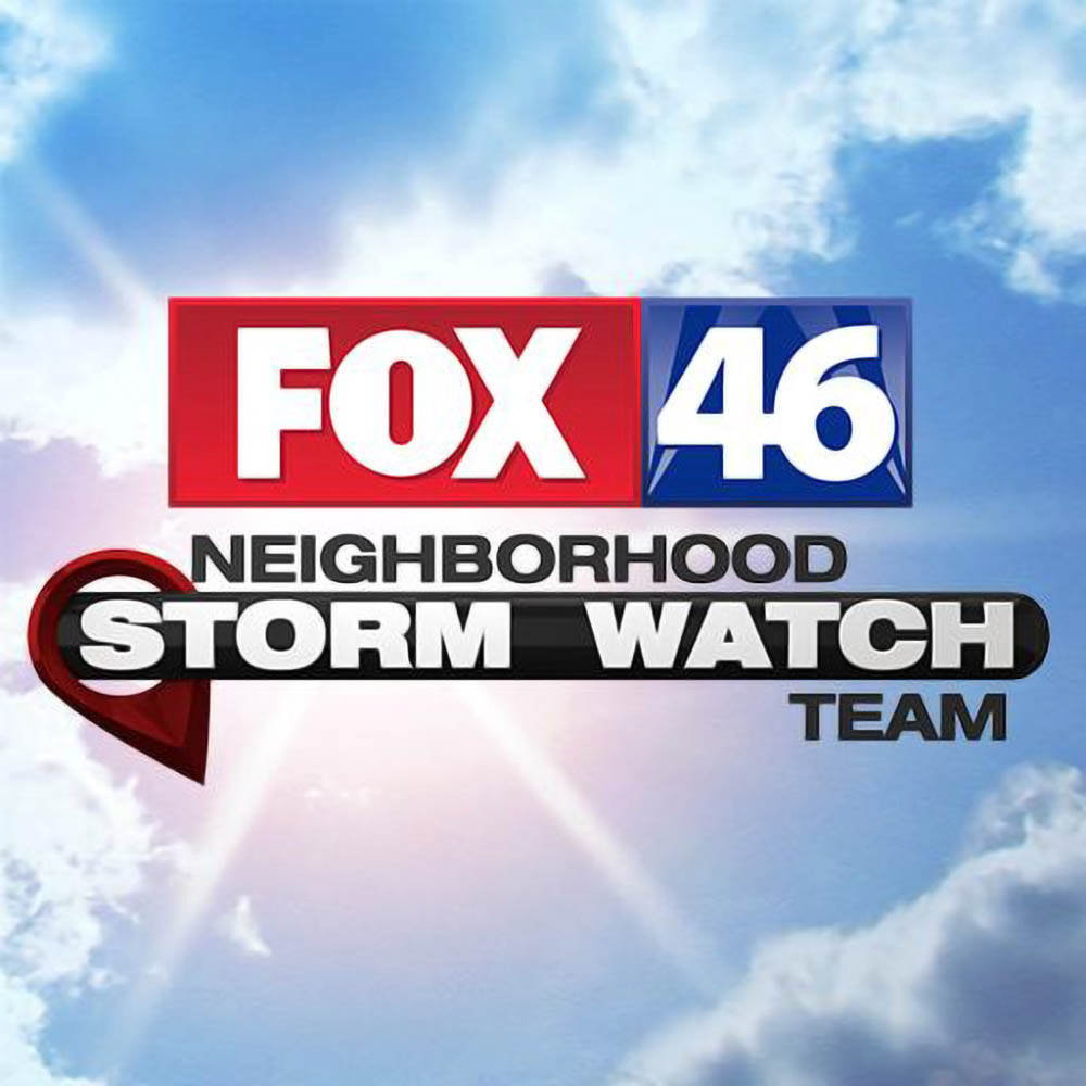 Fox 16 Storm Watch logo