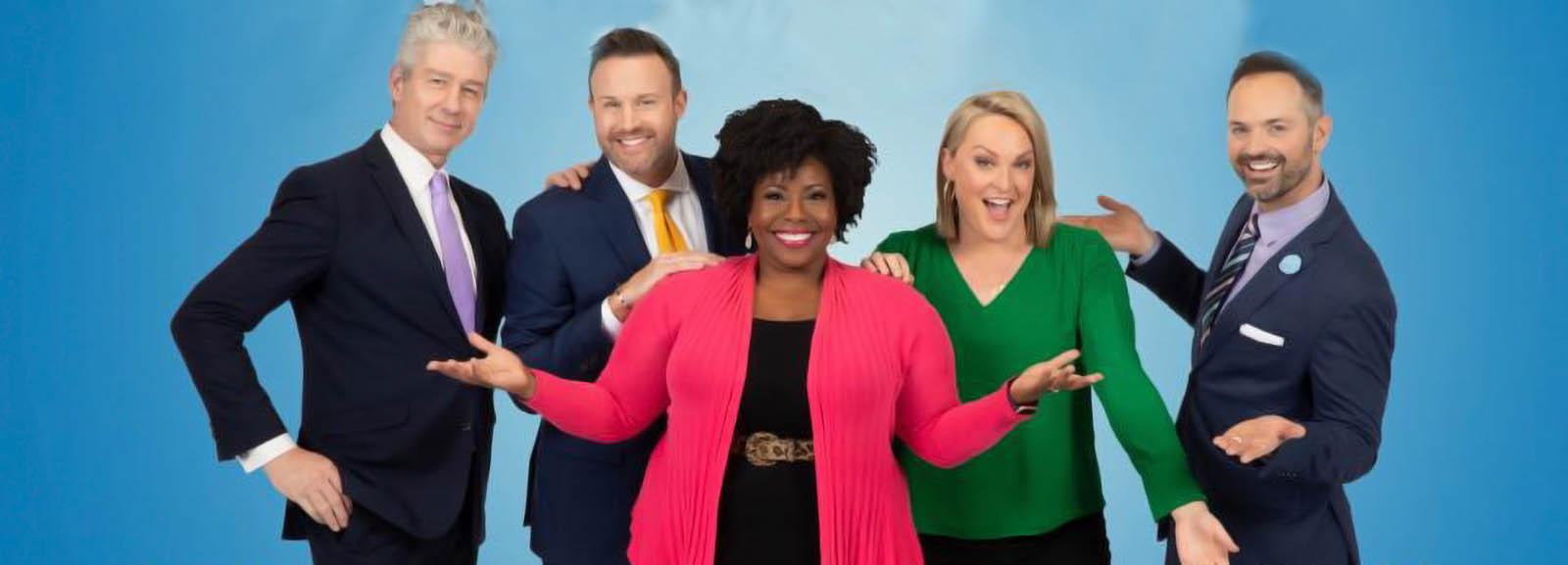 Fox 46 News Charlotte Newscasters