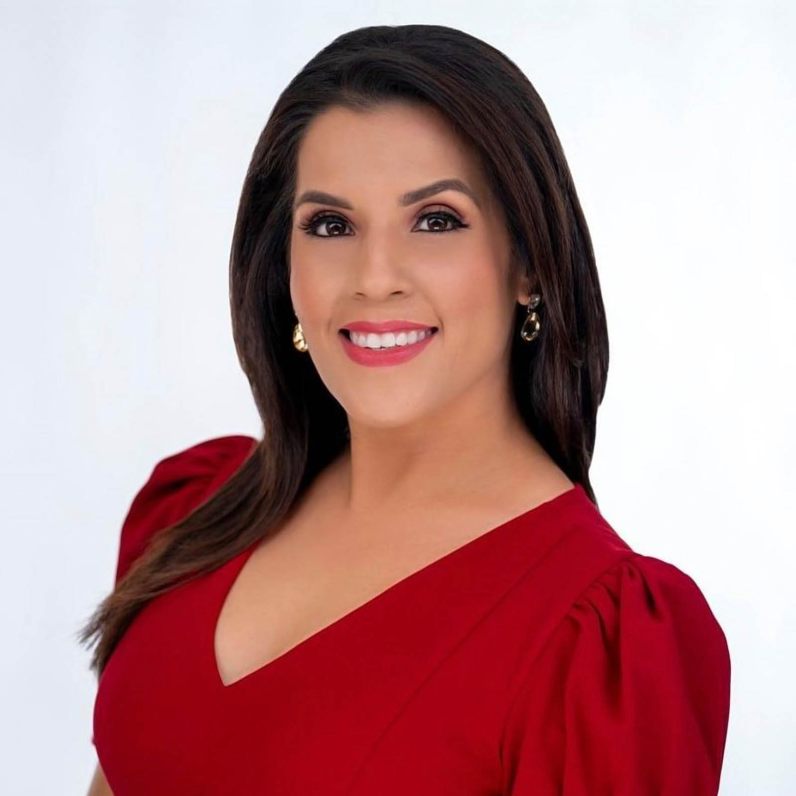 Jeannette Calle at WOAI News
