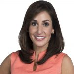 Rochelle Metzger, Anchor of Fox 46 News Charlotte