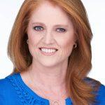 Popular anchor of WOAI News: Siobhain Anders